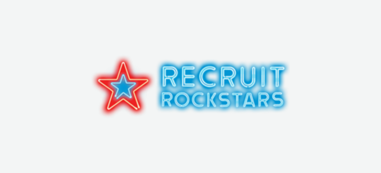Recruit Rockstars podcast with John Jahnke Tackle CEO